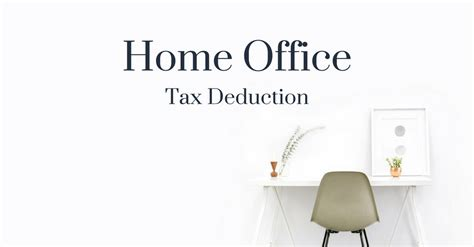 Home Office Tax Deduction by Tax Deduction For Home Office Costs