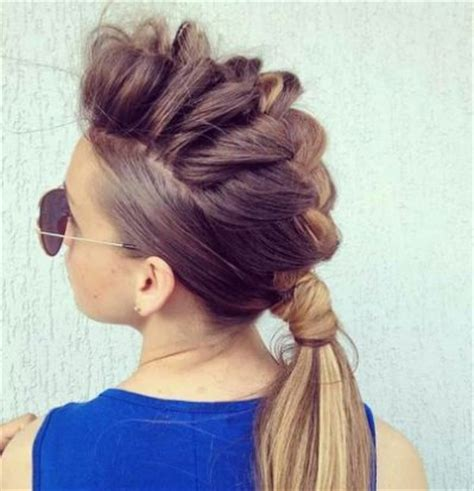 hip hop hairstyle for 25 best ideas about competition hair on