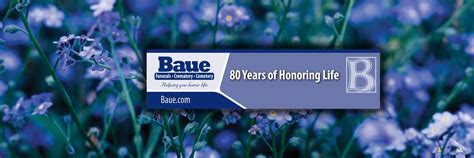 baue funeral home bauefuneralhome