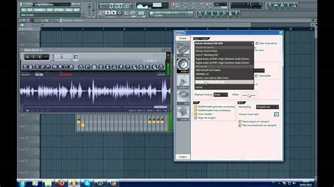 tutorial fl studio ita tutorial 2 fl studio ita configurare la propria scheda