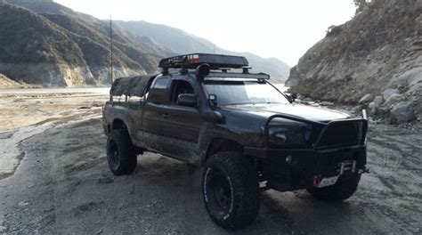 Tacoma Access Cab Roof Rack by Roof Rack For Access Cabs Tacoma World