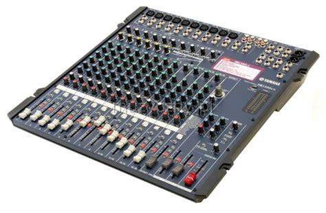 Audio Mixer Yamaha Mg 166cx yamaha 166cx mixer car interior design