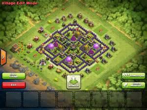 Jpeg coc th8 farming base 1600 x 900 2659 kb png best th8 farming base
