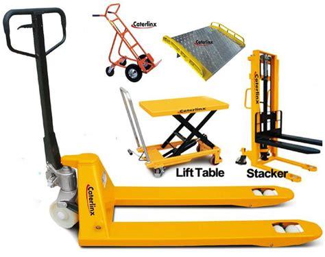 hydraulic pallet lift table hydraulic hand pallet truck pallet jack pump truck stacker