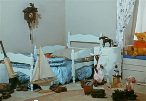 Christopher Bedroom ali curtis christopher robin s room
