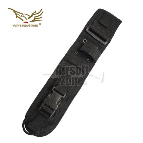 knife pouches bayonet knife pouch flyye airsoft