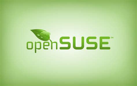 Open Suse opensuse identi