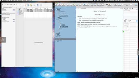 scrivener workflow mein neuer recherche workflow scrivpost