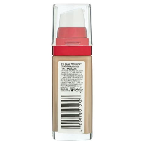 Revlon Age Defying buy revlon age defying firming lifting makeup soft beige
