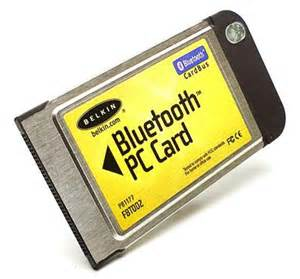 bluetooth business card belkin bluetooth pc card review rating pcmag