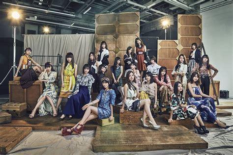 Postcard Ito Riria Influencer Nogizaka46 nogizaka46 to release new single influencer j pop and japanese entertainment news