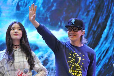 film china mermaid headlines from china stephen chow to make the mermaid 2
