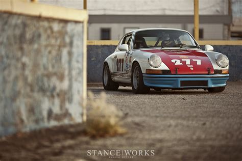 porsche magnus video magnus walker con su 911 se come un cami 243 n y
