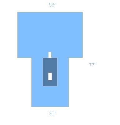 lithotomy drape disposable lithotomy surgical t drape lth1306 mjn