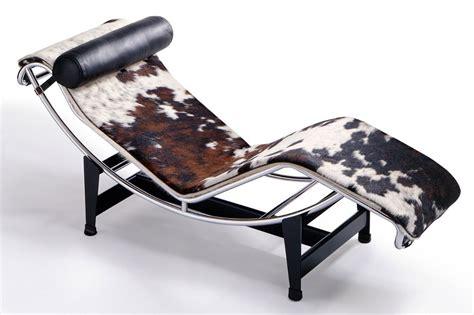 Chaise Longue Lc 4 by Cassina Lc4 Chaise Longue Le Corbusier De Projectinrichter