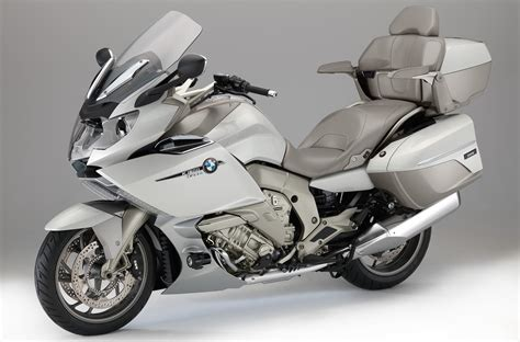 BMW releases K1600 GTL Exclusive   Canada Moto Guide
