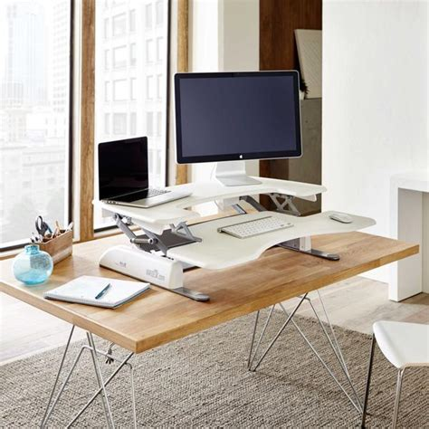 united healthcare producer help desk pro plus 36 white standing desk by varidesk 174 varidesk nz