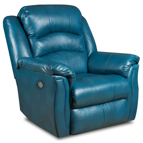 Southern Motion Power Recliner by Southern Motion Max Layflat Wall Hugger Power Recliner