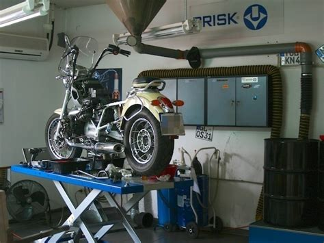 werkstatt hebebühne boxerdoc s motorrad werkstatt stellt sich vorboxerdoc