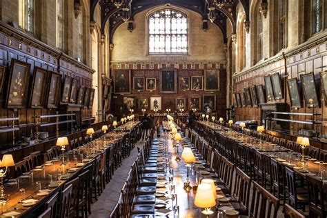 the great hall harry potter quot real world quot hp locations list harrypotter