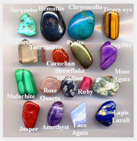 gemstones meaning and properties of gemstone