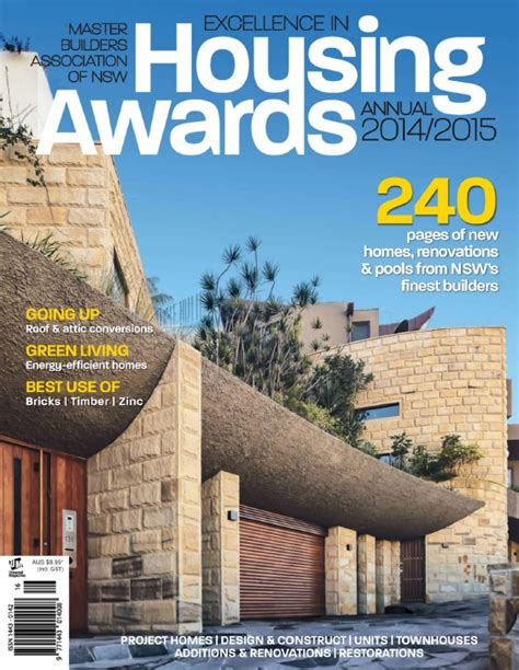 Mba Housing Awards by Mba Housing Awards Annual 2014 2015 Avaxhome