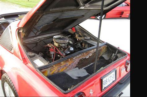 Ferrari 348 Engine Swap by Non Chevy Engine Swaps Page 2 Corvetteforum