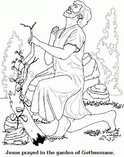 coloring pictures of jesus praying praying of jesus christ coloring page picture in the