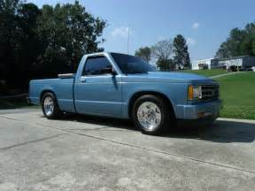 Chevrolet S 10 For Sale 1985 Chevrolet S 10 For Sale Asheville Carolina