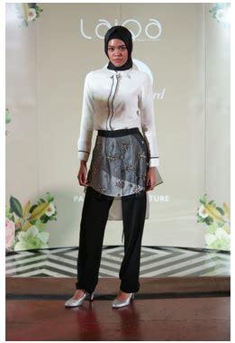 Yoland Hitam Nf Blouse Wanita inspirasi model busana muslim klasik untuk wanita