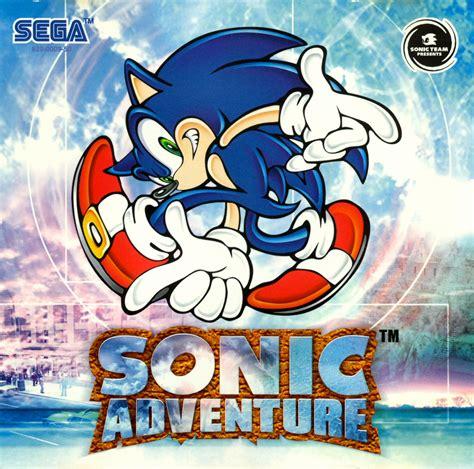emuparadise adventure games sonic adventure pal iso