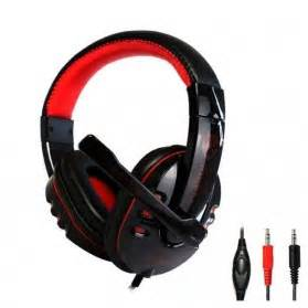 Acetech Headphone Gaming Headset Microphone Gaming Murah headphone headset bluetooth harga murah