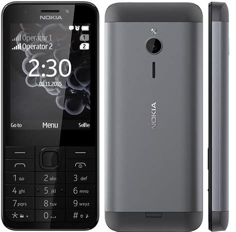 Nokia 1110i Gsm Original Garansi 1 Bulan jual beli nokia 230 d silver baru handphone hp