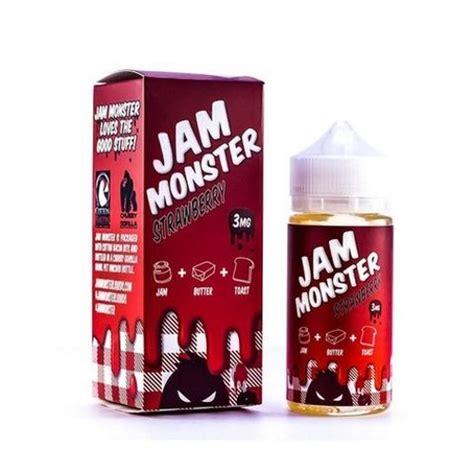 E Liquid E Juice Ace Vapor Strawberry Sarsi jam strawberry jam 100ml vapor