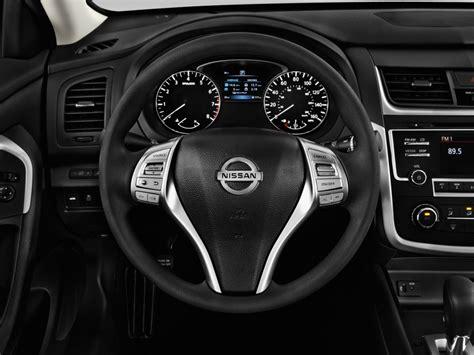 nissan altima coupe 2017 4 door image 2016 nissan altima 4 door sedan i4 2 5 s steering