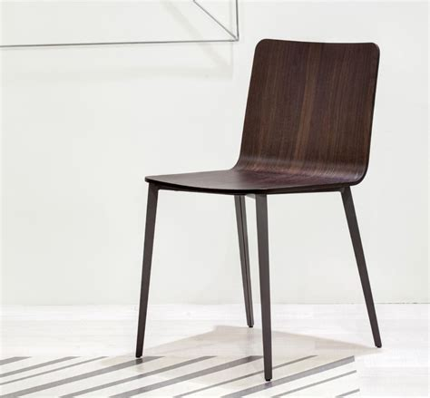 dining chairs with metal legs bontempi kate dining chair with metal legs bontempi