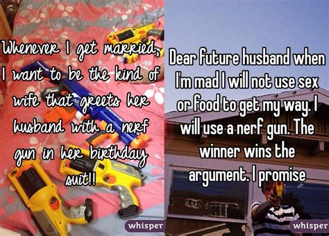 Nerf Meme - this infuriating meme about perfect marriages is