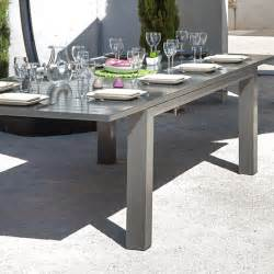 table oceo 8 12 personnes