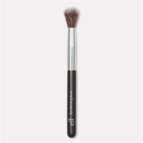 E L F Blending Brush beautifully bare travel eye blending brush e l f cosmetics