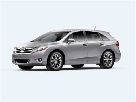 Toyota Venza Reliability 50 Best Used Toyota Venza For Sale Savings From 2 519
