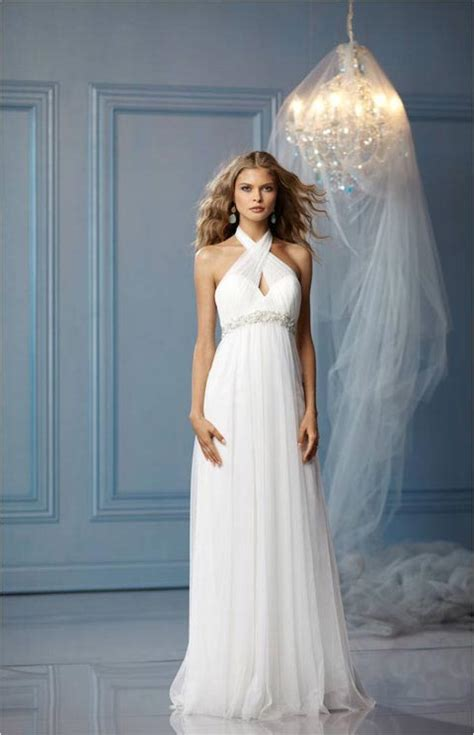 Wedding Dresses Casual by Casual Wedding Dresses Dressed Up
