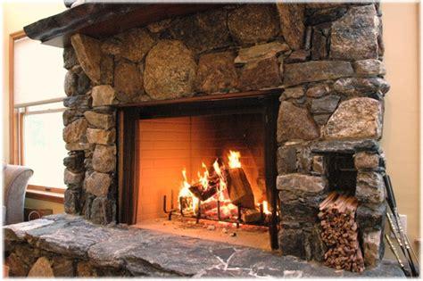 real fireplaces custom designer builder of real random masonry wood