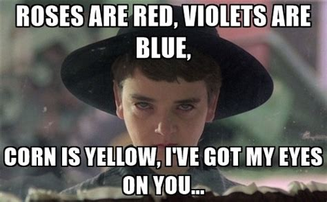 Roses Are Red Violets Are Blue Meme - roses are red violets are blue meme funny jokes poems