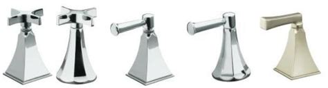 remove kohler bathroom faucet handle remove the handles for the memoirs bathroom faucet kohler