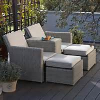B Q Patio Sets by Garden Furniture Barbecues Amp Outdoor Living Outdoor