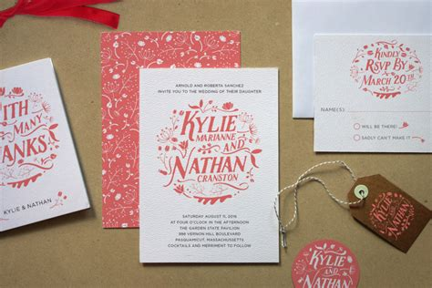 How To Make Wedding Invitations by How To Diy Wedding Invitations