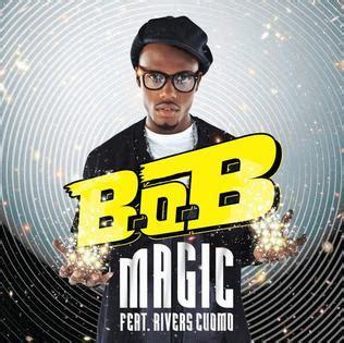 Cover Magic magic b o b song