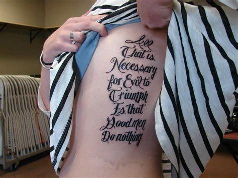 tattoo quotes evil satan tattoo quotes quotesgram