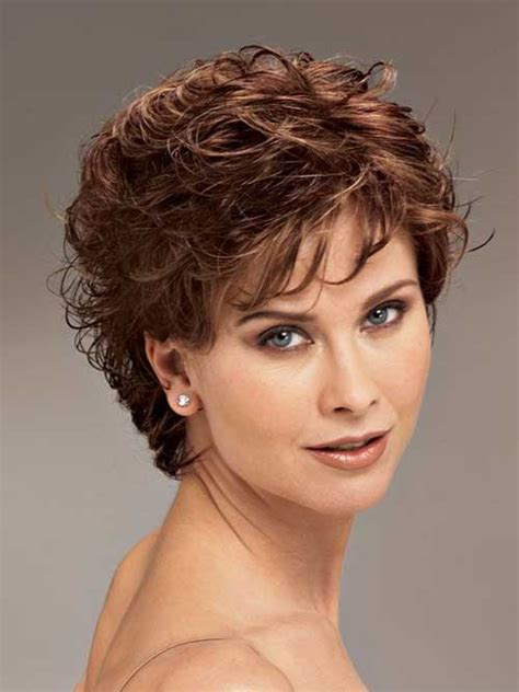 pretty hairstyles for a wide face best cute short layered haircuts for round face shape