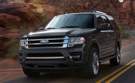 New Expedition 2017 ford expedition in prairieville la